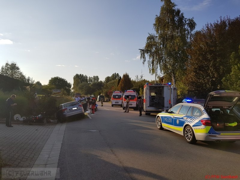 Technische Hilfeleistung vom 26.09.2017  |  (C) Feuerwehr Sandbach / Bachhuber (2017)
