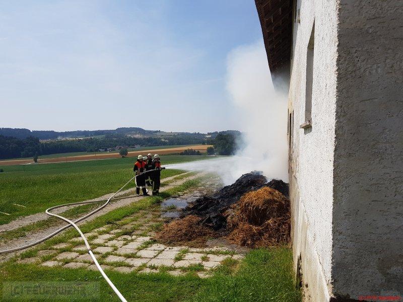 Brandeinsatz vom 11.06.2018  |  (C) Feuerwehr Sandbach / Bachhuber (2018)