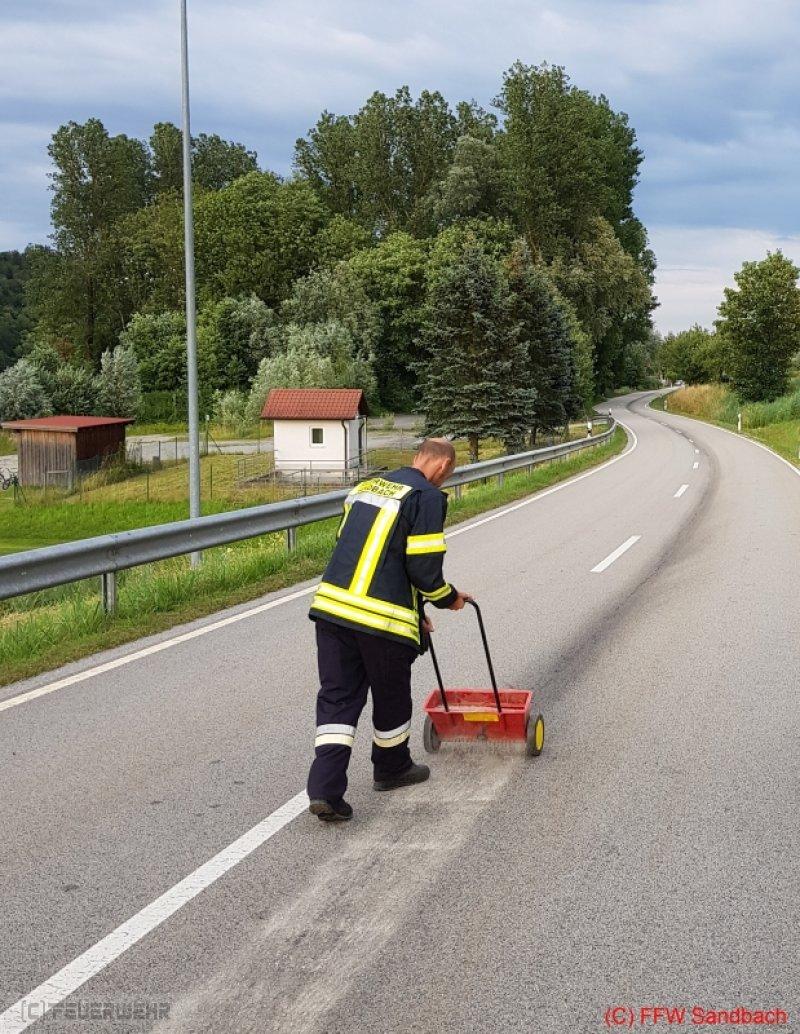 Technische Hilfeleistung vom 21.06.2018  |  (C) Feuerwehr Sandbach / Bachhuber (2018)