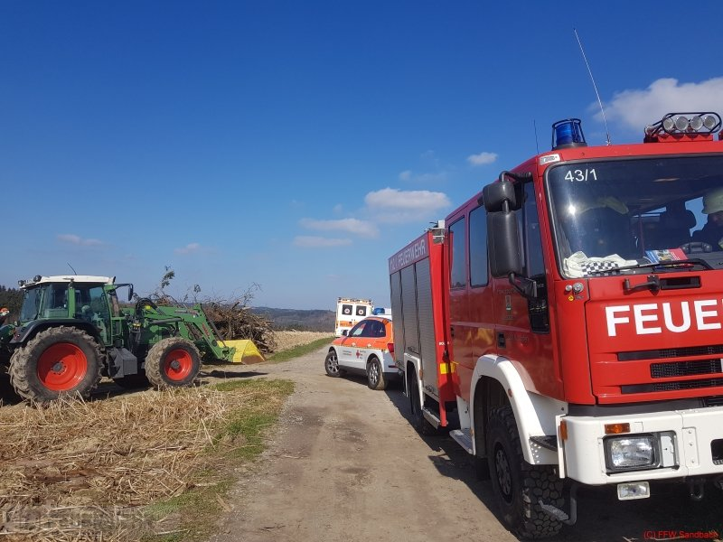 Technische Hilfeleistung vom 29.03.2019  |  (C) Feuerwehr Sandbach / Bachhuber (2019)