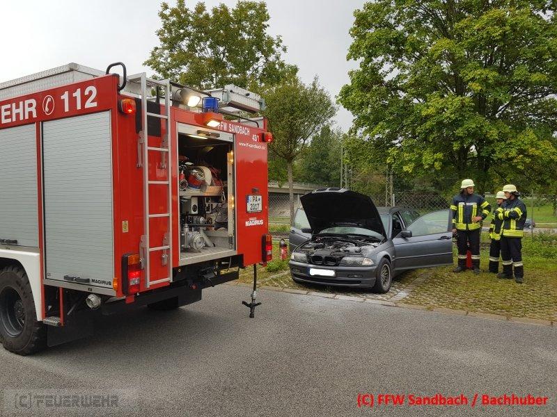 Brandeinsatz vom 09.09.2019     (C) Feuerwehr Sandbach / Bachhuber (2019)